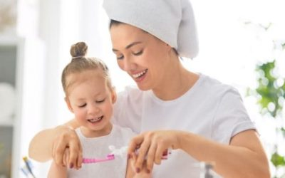 Your Child's Dental Health: Everything you Need to Know