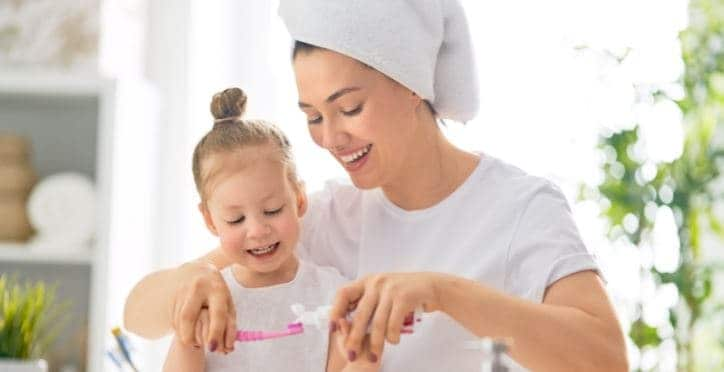 Your Child's Dental Health: Everything to Know
