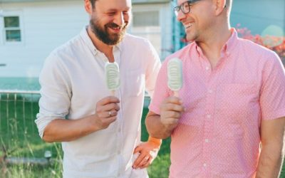 Enjoy Summer Treats Without Suffering From Tooth Sensitivity