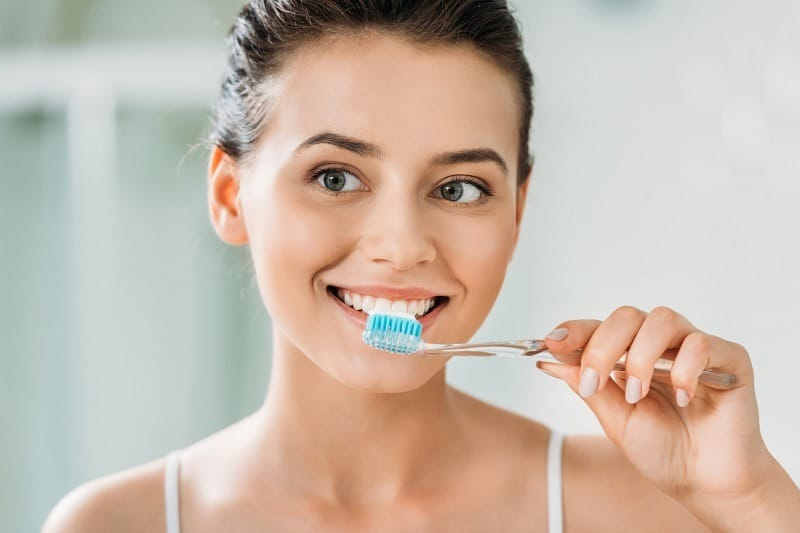 How To Improve Your Dental Hygiene